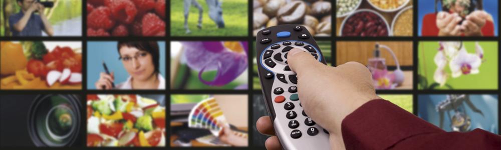 JÄMFÖR TV ABONNEMANG